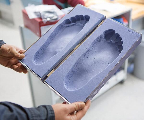 steunzolen poorth orthopedie